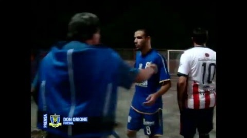 COP vs. DON ORIONE | Gol Agustín Paladino